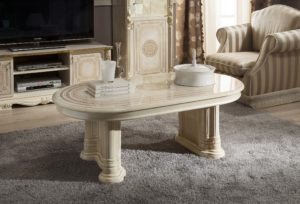 GRETA coffee table beige
